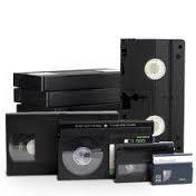 Transfert VHS HI8 MiniDv Caen